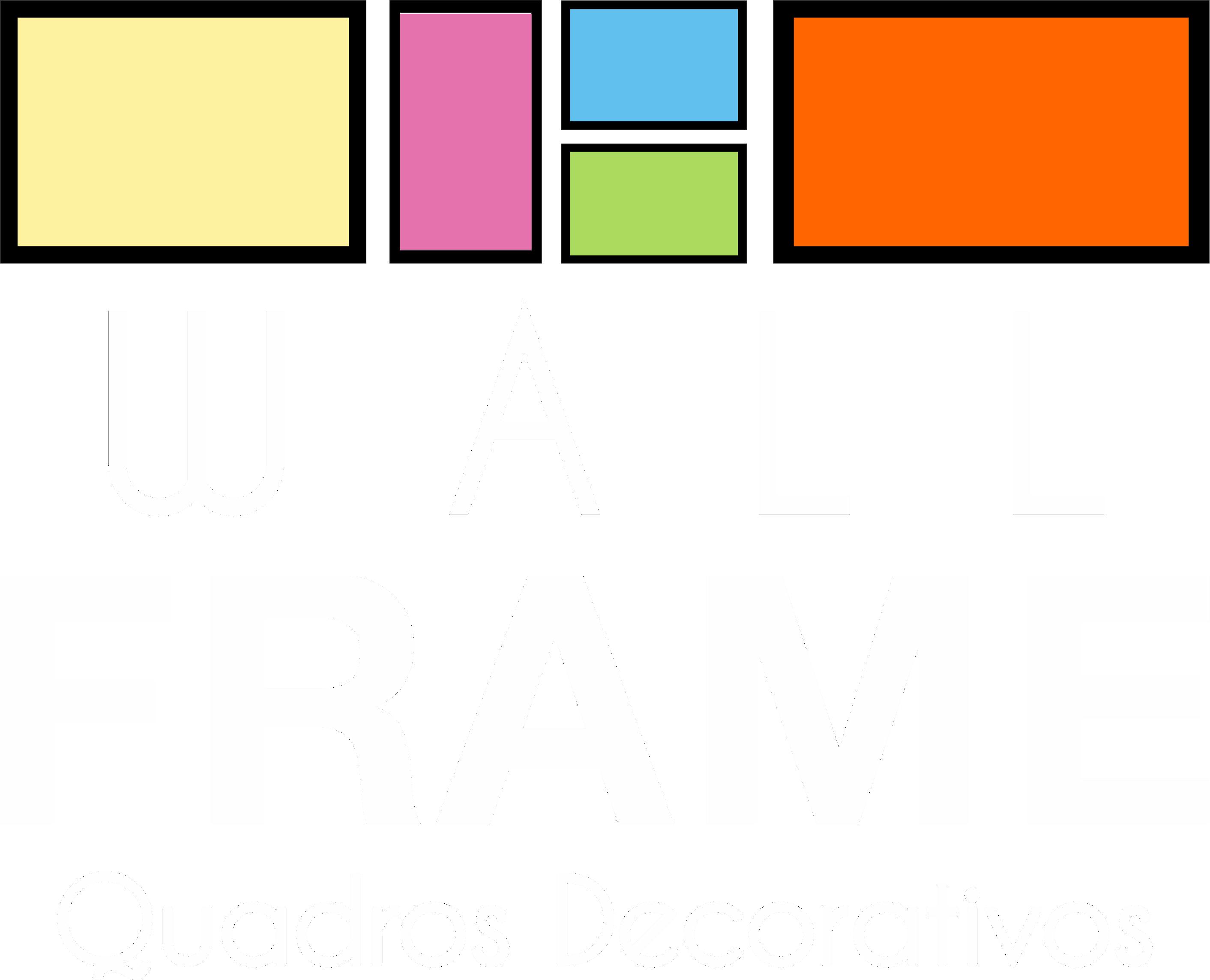 Loja Wall Frame - Quadros Decorativos para todos os Ambientes!